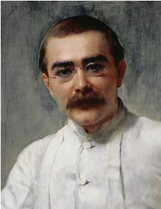 Редьярд кіплінг (1865-1936). повні уроки