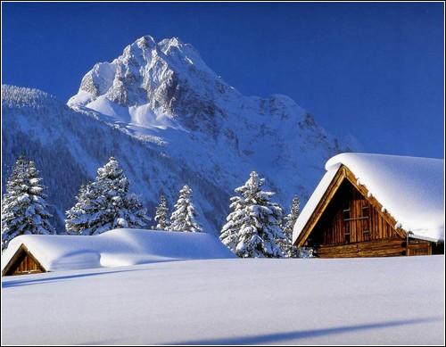 Ілюстрації до уроку тема 14 зима