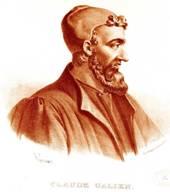 Клавдій Гален