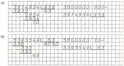 умножения 2 примерах класс в таблица