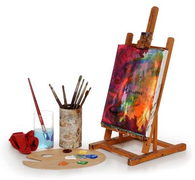 Образотворче мистецтво уроки