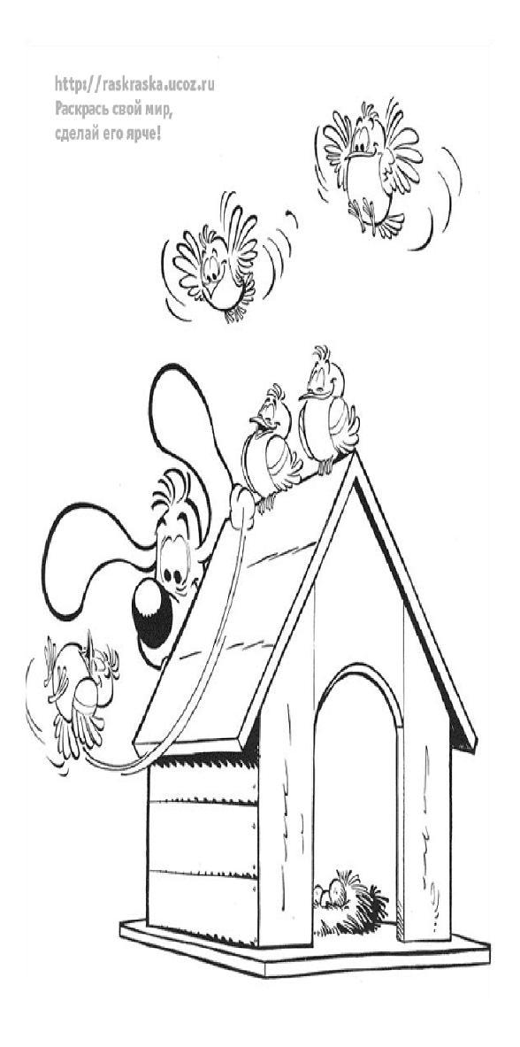 Ілюстрації тварини