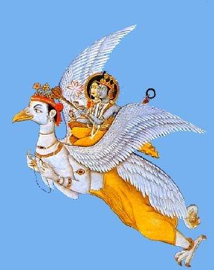 Релігія та культура давньої індії