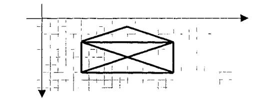 Drawing Lines In Qbasic : Рисунок