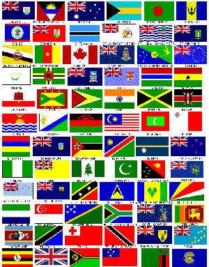 Британська Співдружність Націй