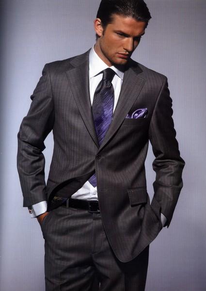 Одяг ділового чоловіка