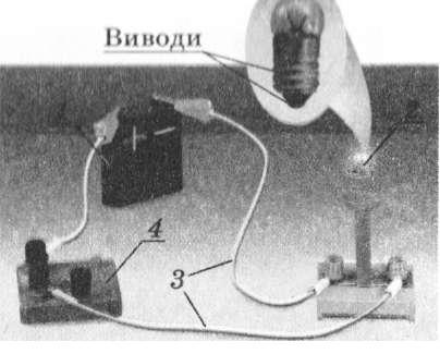 Електричне коло. фото
