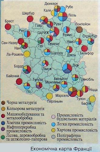 Населення і найбільші міста країни