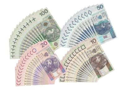 Курс валют zl