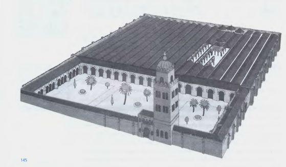 Мечеть Омейядов. VIII–X вв.