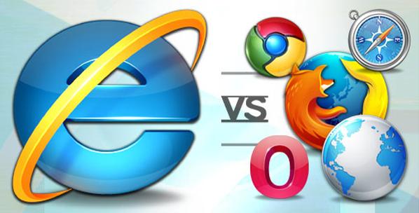 лучший интернет браузер, компьютерная платформа