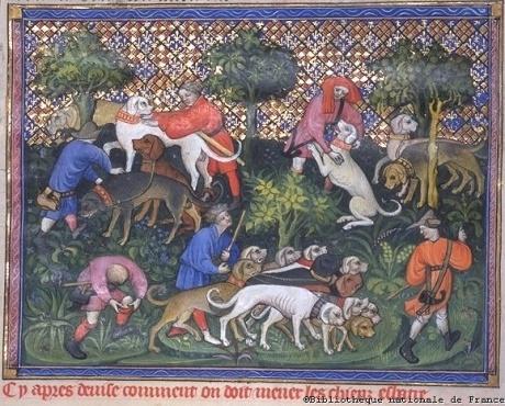 Людина середньовіччя повні уроки