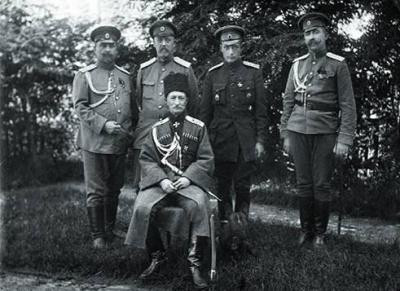 Перша світова війна повний урок