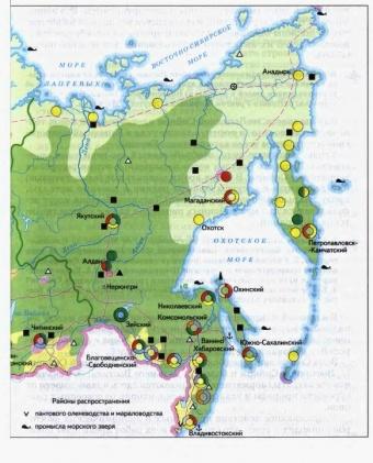 Восточный макрорегион России