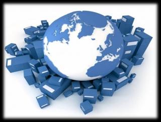 Тема міжнародна торгівля як вид