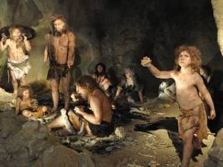 Родина Homo sapiens