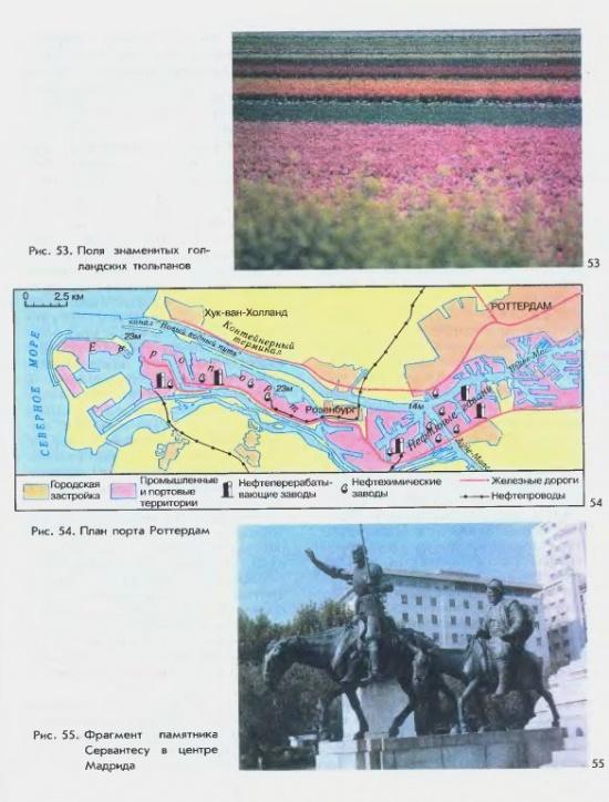Гдз по Географии 10 Класс Максаковский Учебник по Учебнику